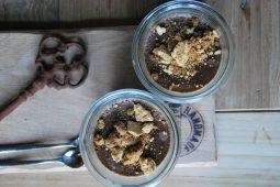 Quick & easy: de makkelijkste chocoladepudding ooit