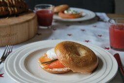 Feestdagen: Kerstbrunch ideeën + een recept voor gepocheerde eieren