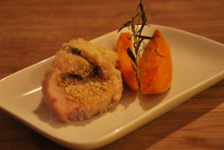 Italian cuisine: Gevulde visrolletjes uit Sicilië (involtini)