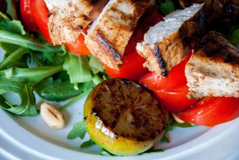 Quick & easy: balsamico kip met dank aan Donna Hay
