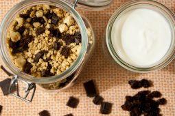 Zelf de lekkerste granola maken
