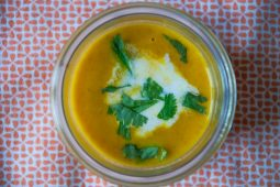 6 x makkelijke en gezonde soepen