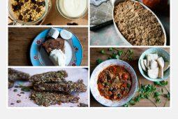 Top 5 augustus: dit waren de populairste gerechten