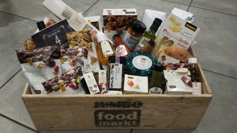 Win een Jumbo Foodmarkt pakket t.w.v. € 65,-!