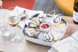 Valentijn winactie #3: Romantisch diner voor 2 bij East57!