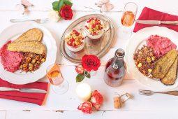 Winactie Valentijn #5: een romantisch diner bij je thuis!