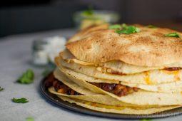 Tortillataart