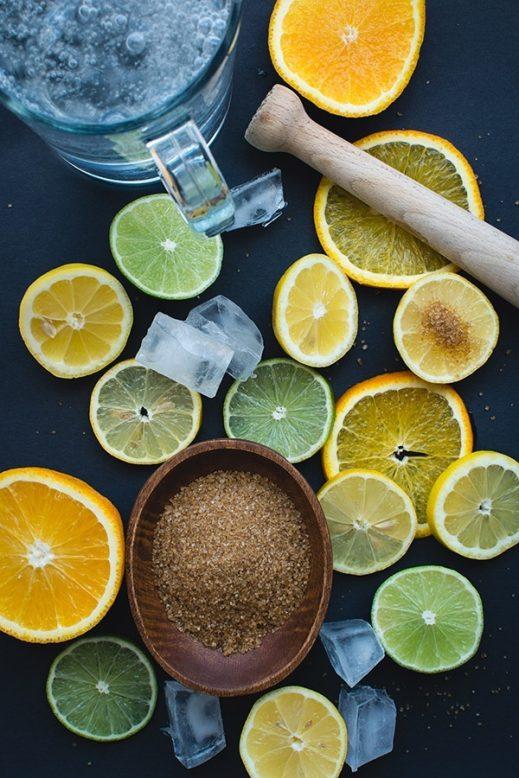 De lekkerste gin tonics zelf maken!