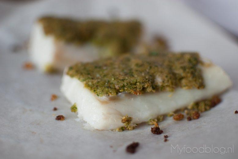 Fish cuisine zelf maken