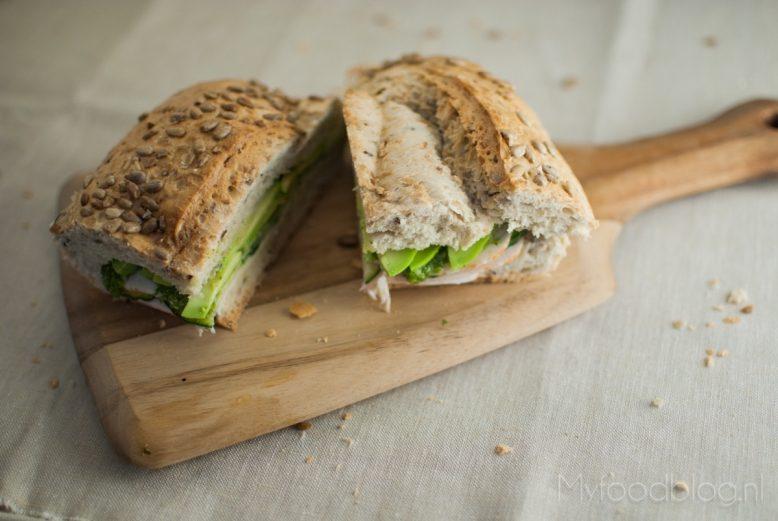 Picknickbrood