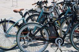 Een dagje door Rotterdam op de e-bike