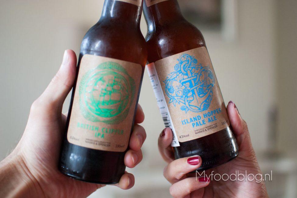 India Pale Ale (IPA): wat is het en hoe smaakt het?