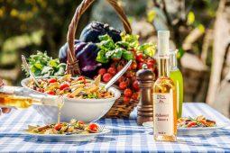 Win: een Italiaans pakket van Fattoria La Vialla