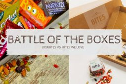 Snackboxes getest: Bites We Love versus Boxbites