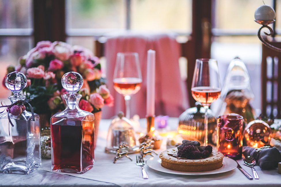 Hoe style je jouw kersttafel?