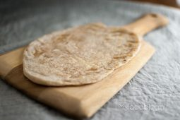 Basisrecept tortilla wraps