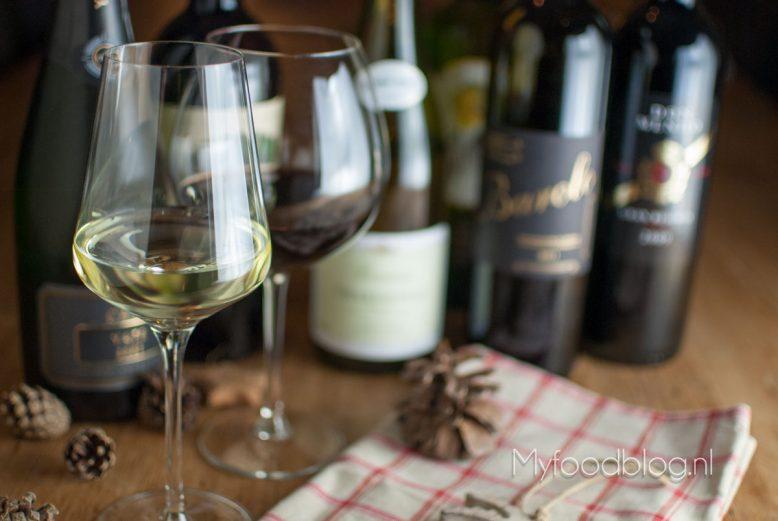 Welke wijn schenk jij deze kerst?