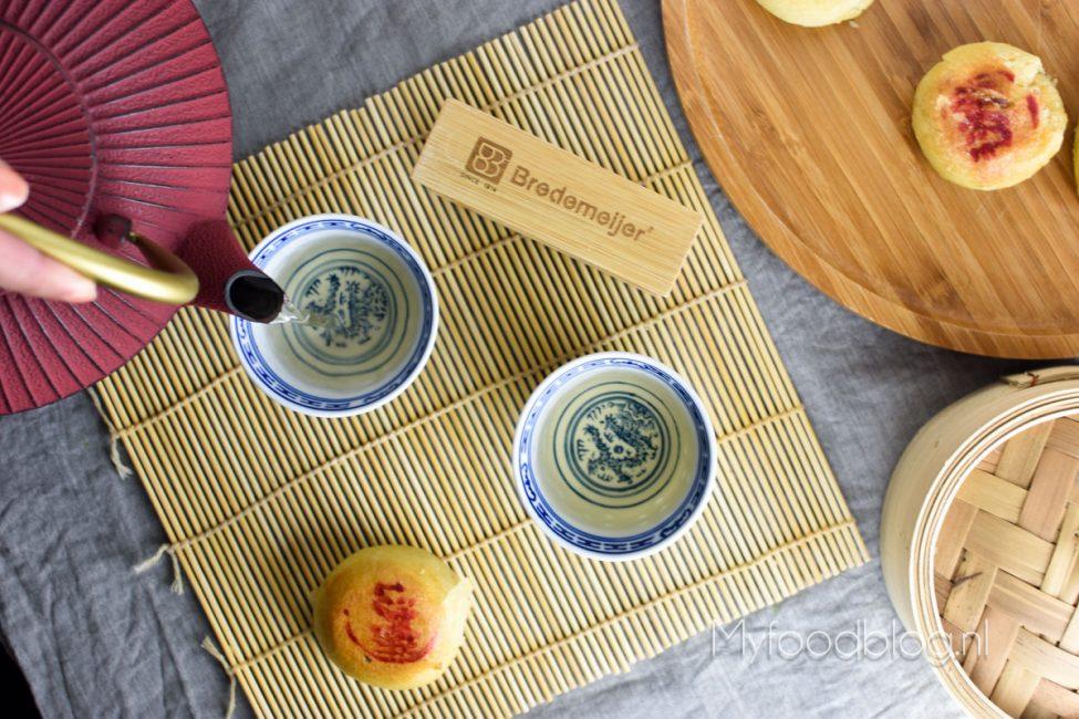 Aziatisch theedrinken: hoe gaat dat eigenlijk?