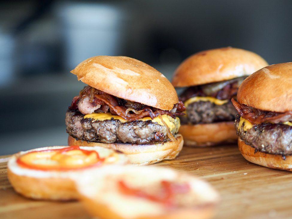 De 7 geheimen voor de perfecte hamburger