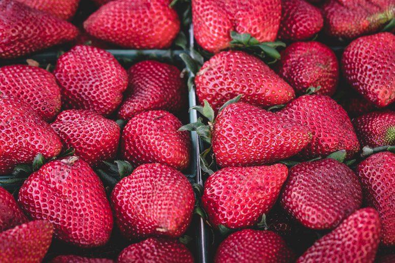 21 x de lekkerste recepten met aardbeien