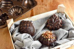 Win: een herfst bakvorm van Nordic Ware