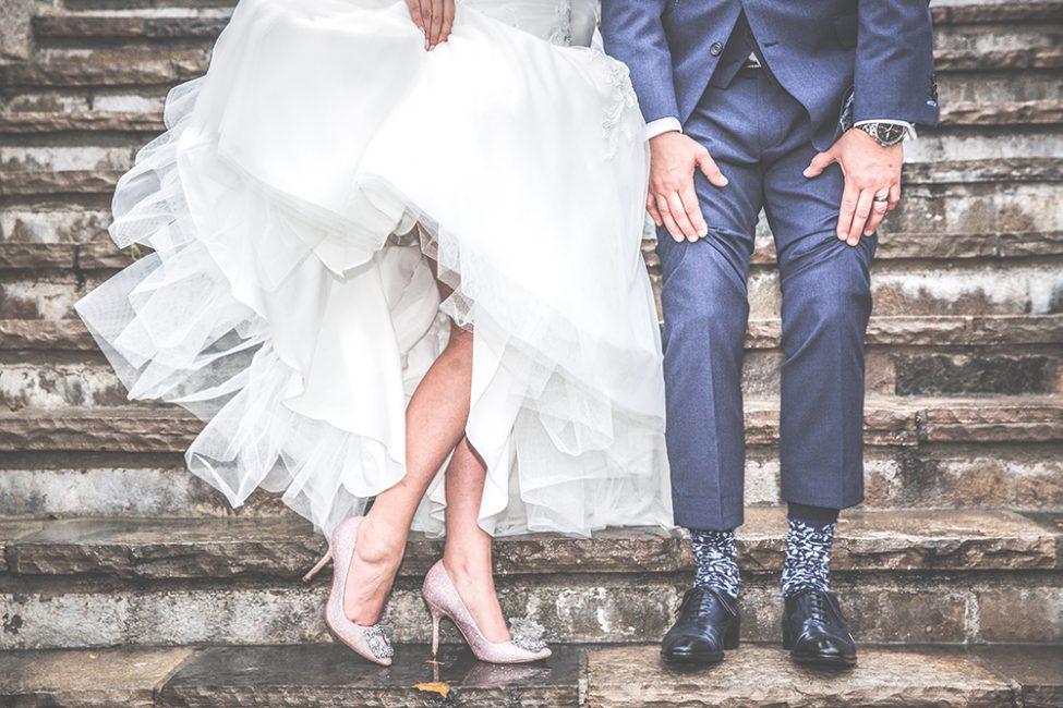 Een bruiloft organiseren: waar hebben wij op gelet?