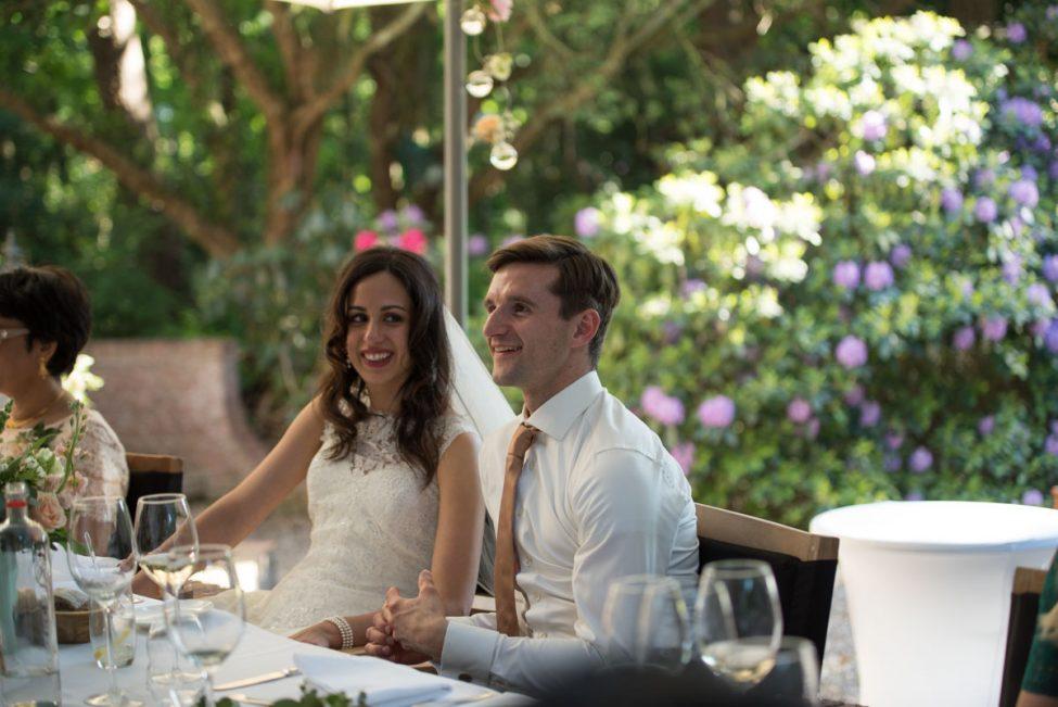 Welk eten serveer je tijdens een bruiloft? (en wat kozen wij?)