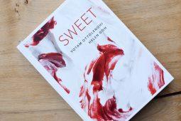 Sweet (het bakboek van Ottolenghi!)