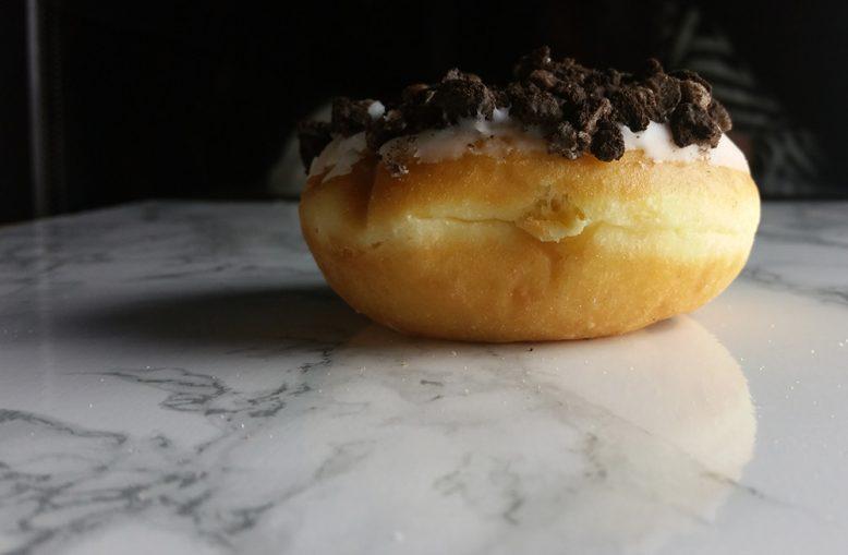 Dunkin Donuts donut
