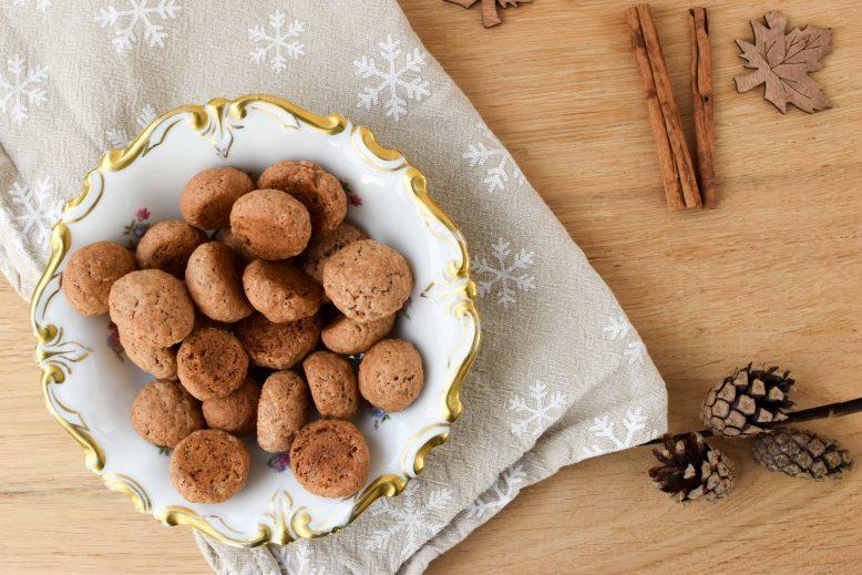 zelf kruidnoten maken - recept voor de lekkerste kruidnoten