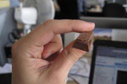 Utrecht krijgt KitKat Chocolatory winkel!