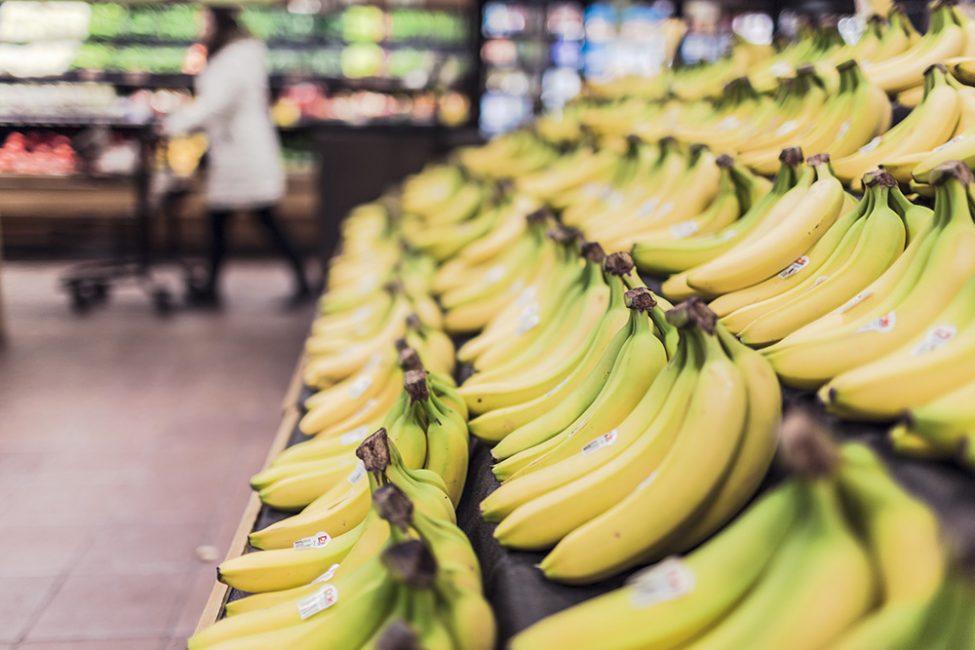 19 recepten die je kunt maken met (over)rijpe bananen