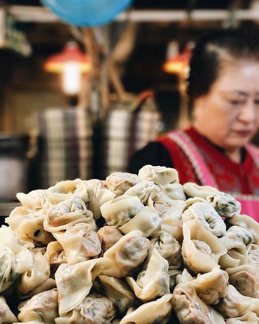 eten in Seoul, Zuid-Korea