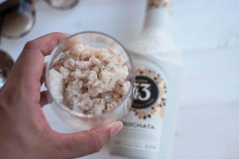 Orochata ijs recept