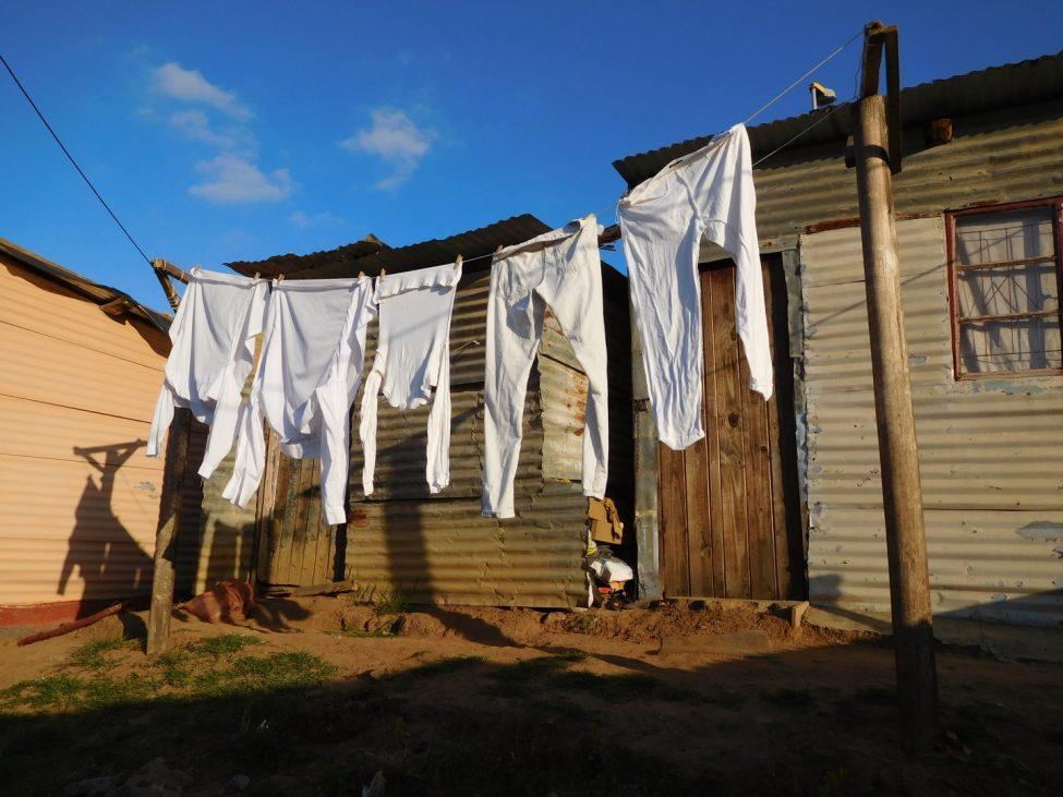 De bijzonderste gerechten op reis: kippenpootjes in Zuid-Afrika
