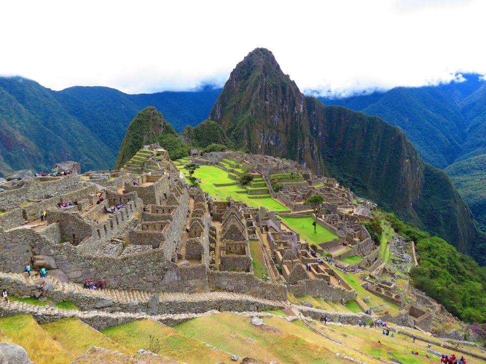 De bijzonderste gerechten op reis: cavia's in Peru