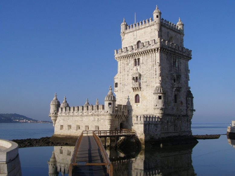 castel de belem