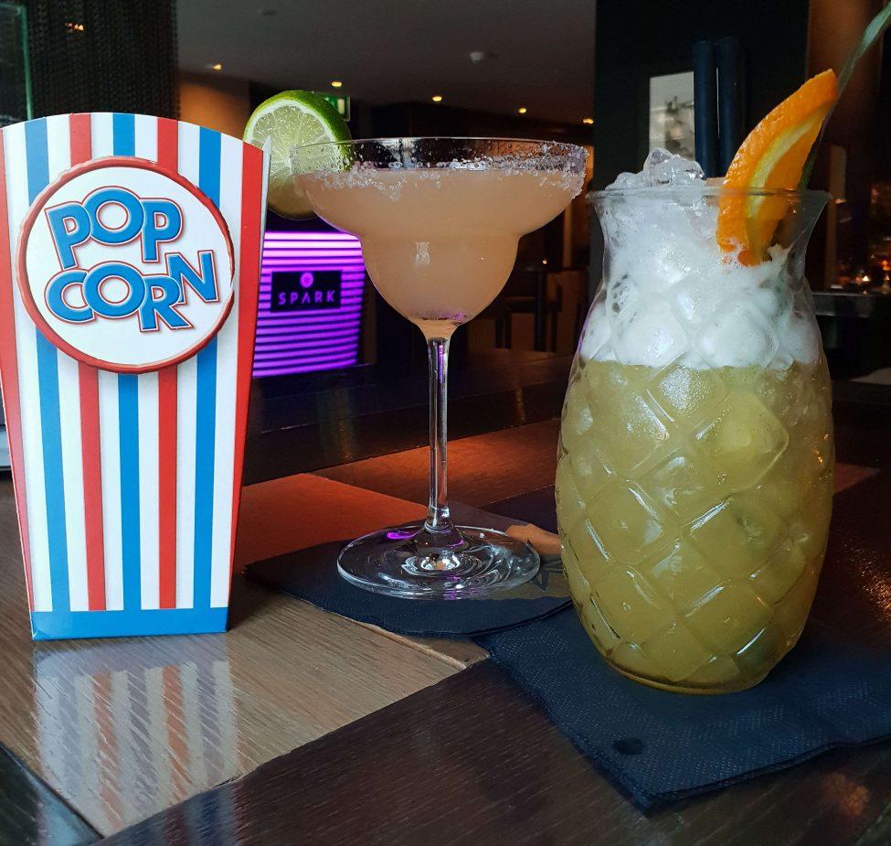 Cocktails drinken in Den Haag? Dat doe je hier!