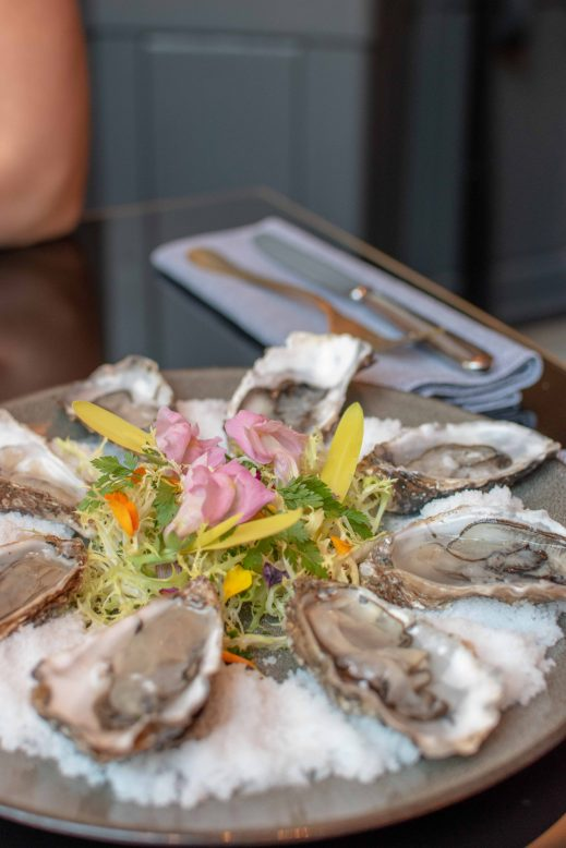 oesters vrimibo