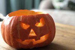 Halloween pompoen maken: hoe doe je dat?