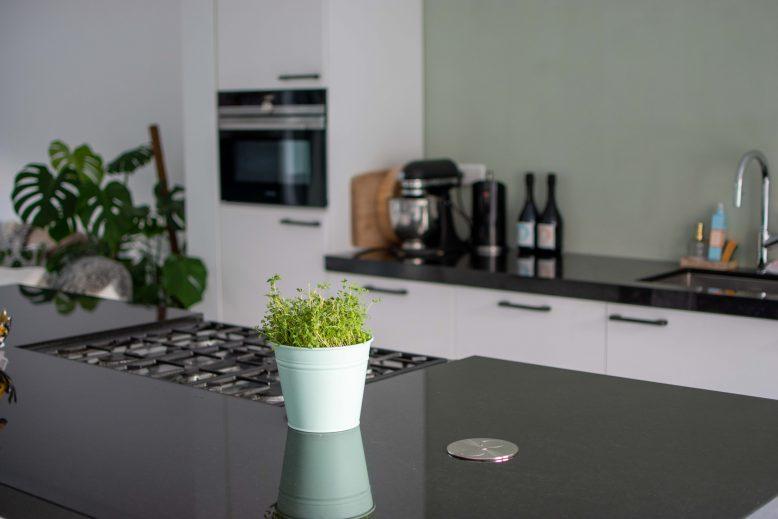een kijkje in mijn keuken - my food blog