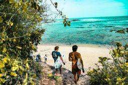 Travel & healthy hotspots op Bali