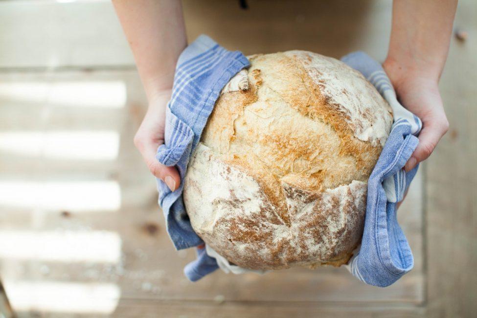 Vezels en waarom volkoren brood gezonder is dan meergranen brood.