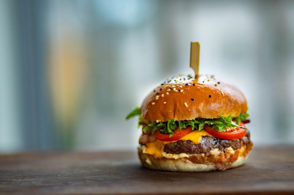 Welke vegetarische burger is het gezondst?