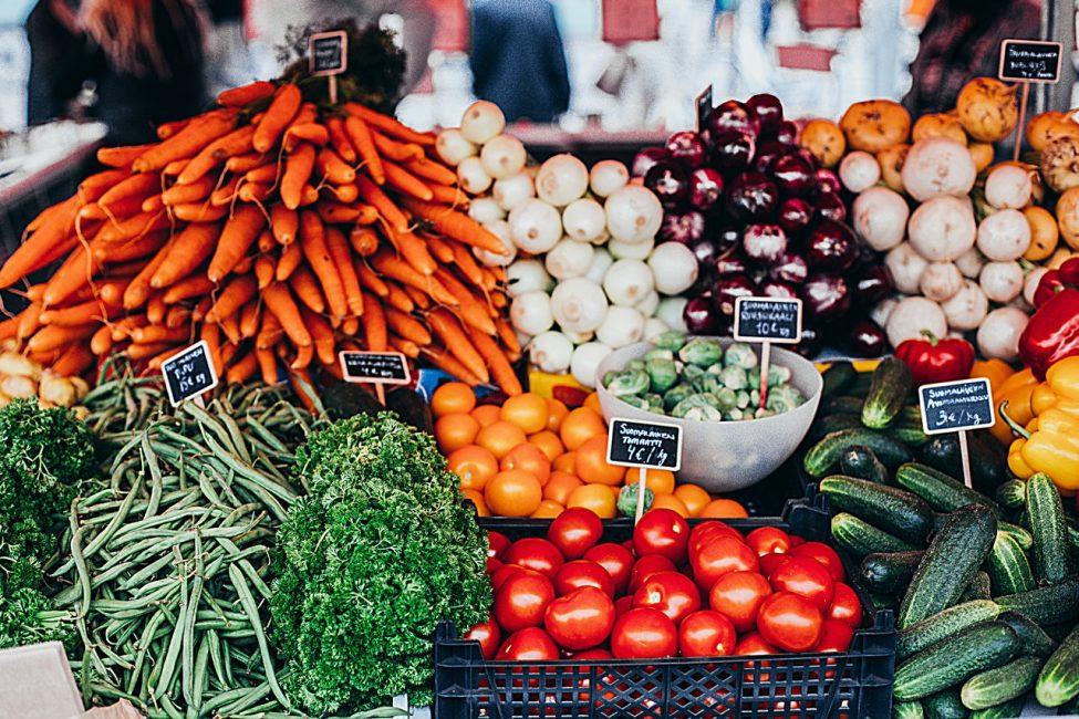 Feiten en fabels over biologisch eten