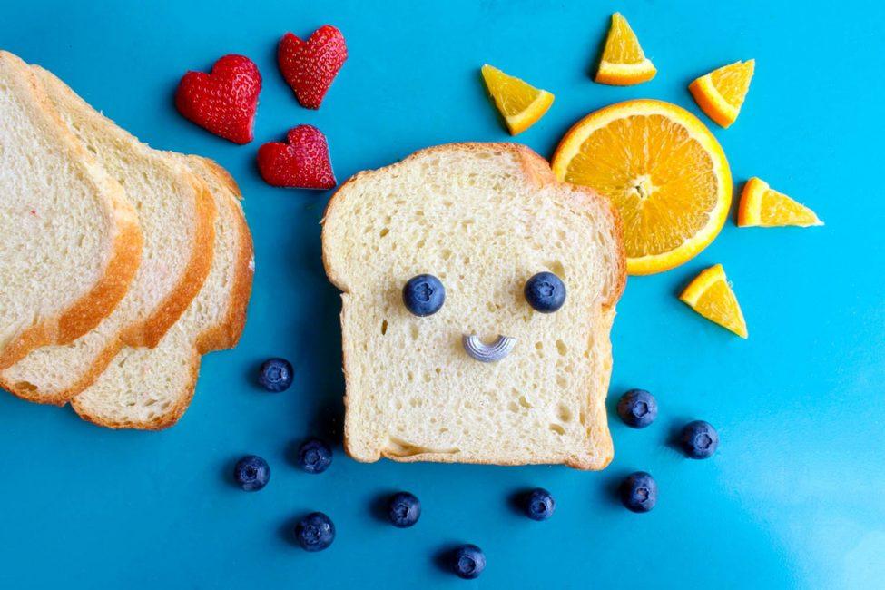 Back to school: gezonde broodtrommel ideeën voor één week
