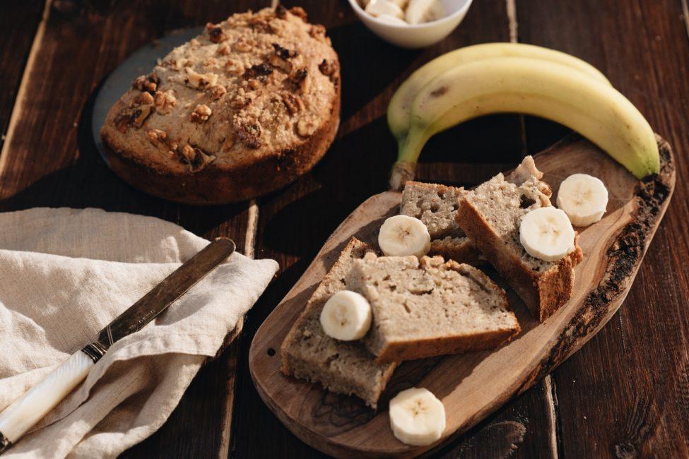 16x bananenbrood recepten net even anders