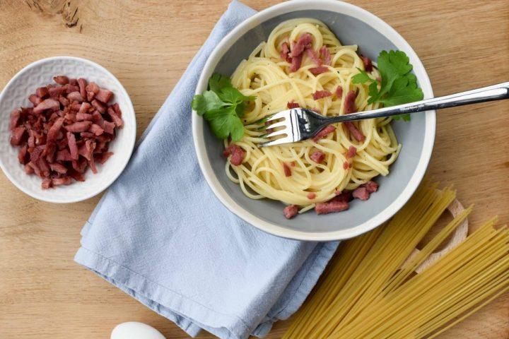 Zelf Italiaanse pasta maken – meer dan 20 recepten voor thuis