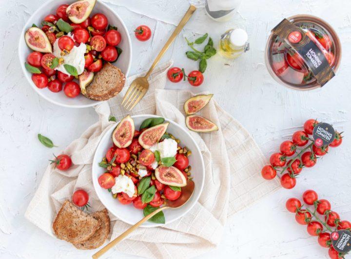 Zelf salade maken – de meest verfrissende zomerse salades