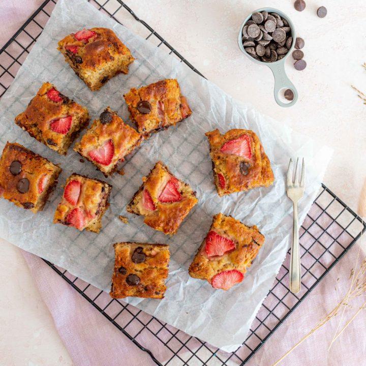 Inspiratie voor lekkere snacks – 25  gezonde tussendoortjes